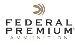 Federal Premium Ammunition logo