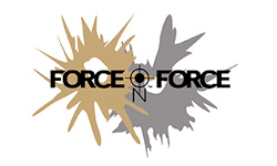 Force on Force logo