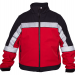 SH3704RN navy/red Shield soft shell