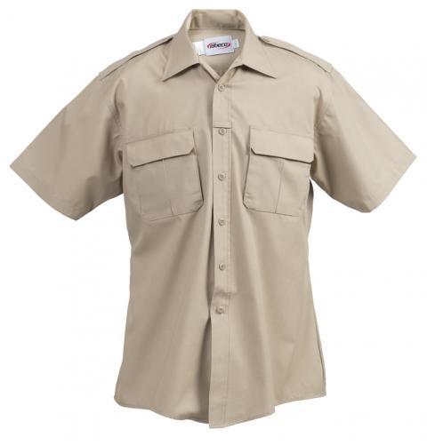 ADU Khaki shirt, SS