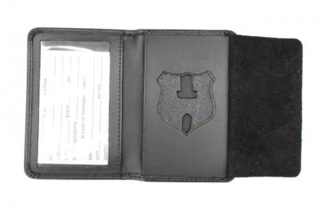 Badge id holder