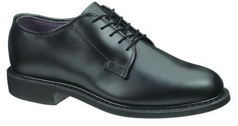 LEATHER UNIFORM OXFORD model E00968
