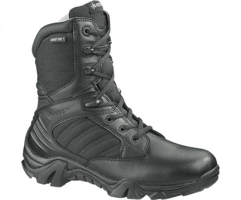 GX-8 SIDE ZIP BOOT WITH GORE-TEX® OUTSOLE