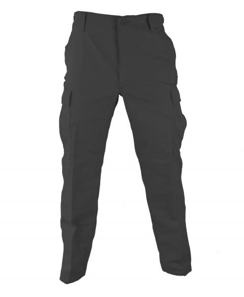 BDU trouser Black