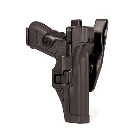 Blackhawk Serpa level 3 holster