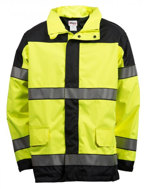 Shield Hi-Vis Parka