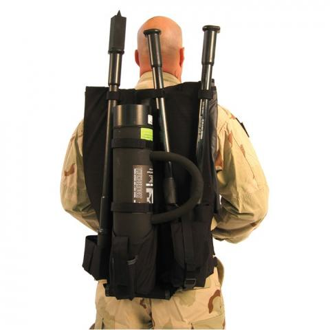 U.K.M.O.E. Backpack Kit