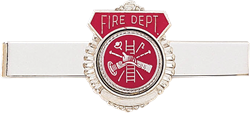 Fire Department Tie Bar
