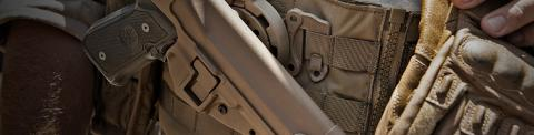 Blackhawk Duty Gear and Holsters