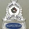 Canadian Badges