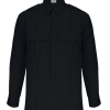 TexTrop long sleeve black shirt