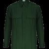 TexTrop spruce green shirt